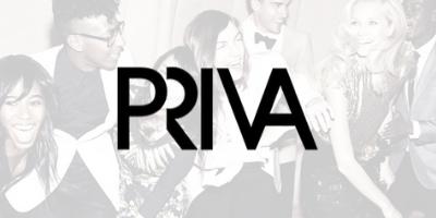 PRIVA logo