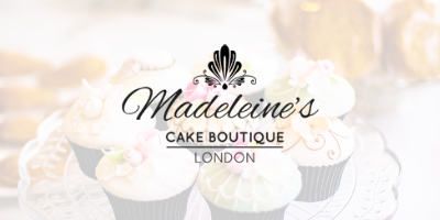 Madelines Cake Boutique logo