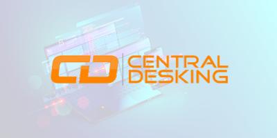 Central Deskin logo