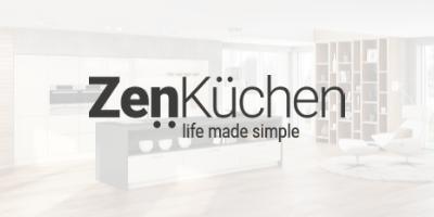 Zen Kuchen logo
