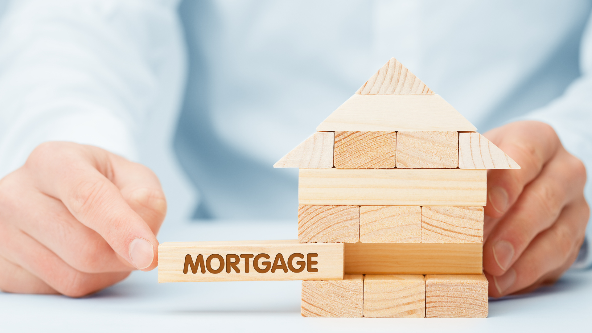 Pro tip (for nerds): Stress testing your mortgage budget