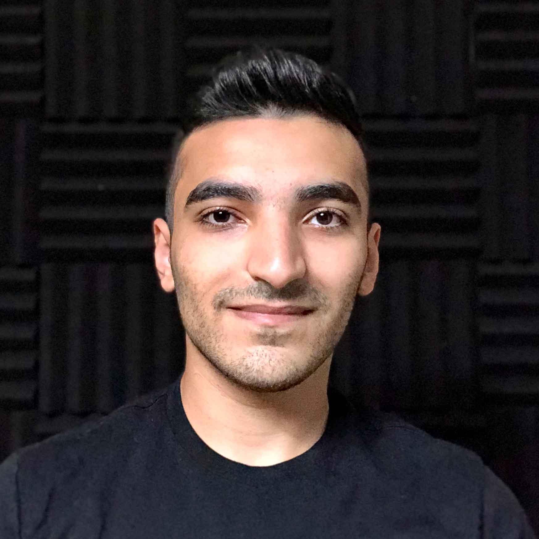 Hossein Amiran Profile Photo