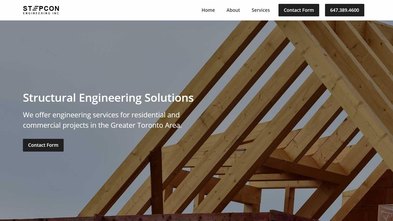 Stepcon Engineering