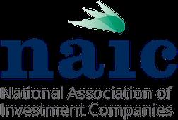 Logo do parceiro National Association of Investment Companies.