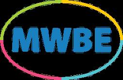 Logo do parceiro Certified MWBE.