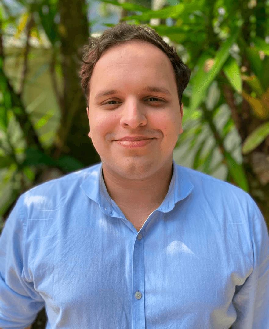 Foto perfil de João Gabriel Dantas