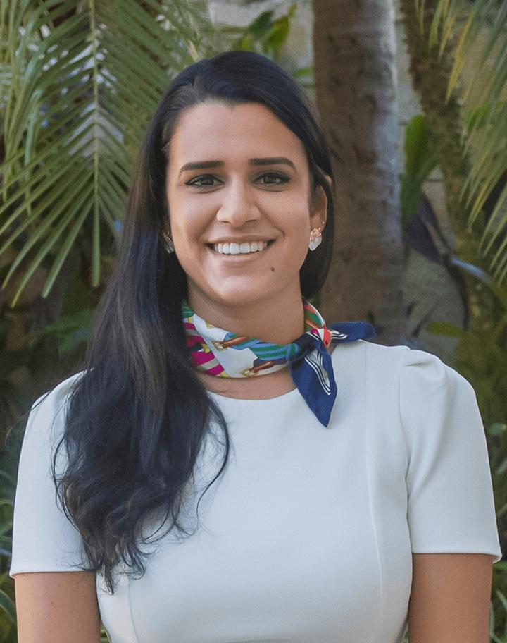 Foto perfil de Ana Vasques