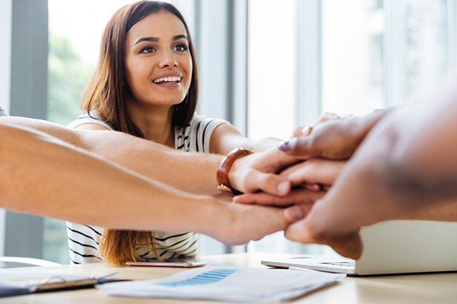 How to Select the Right Professional Advisors
