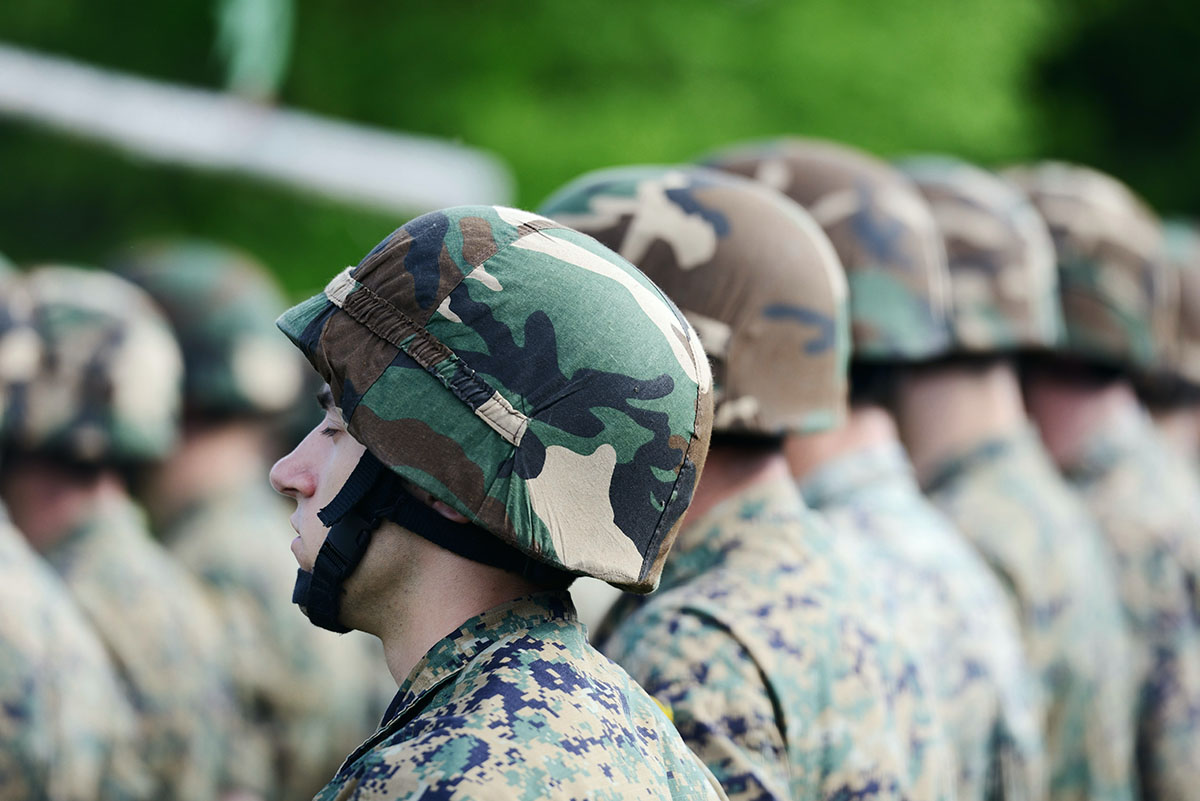 What Small Business Owners Can Learn from the Army's Master Resilience Training
