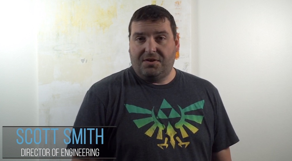 Scott Smith NWG Director of Engineering Video Preview Photo