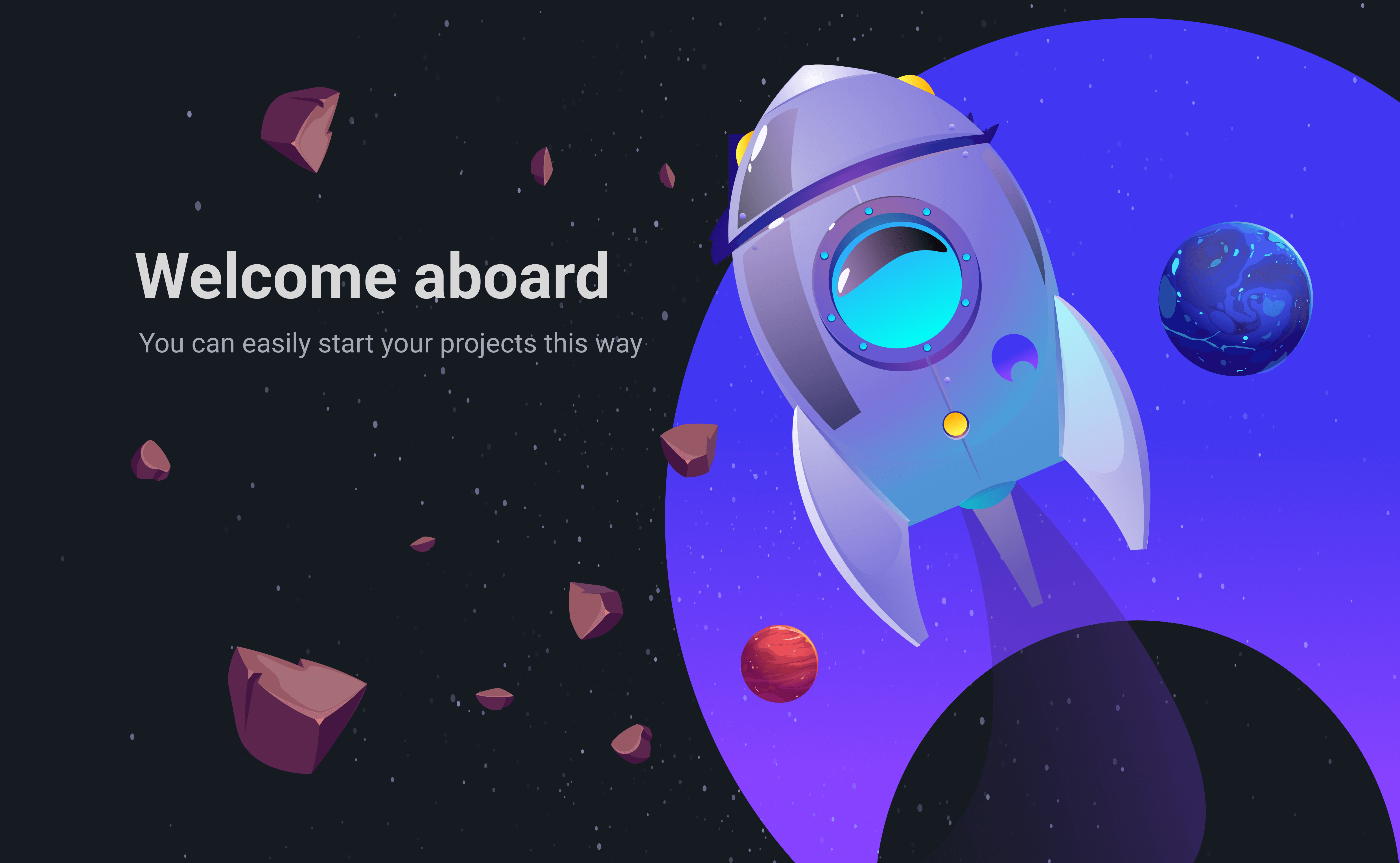 Nodrize platform to build projects at the speed of light