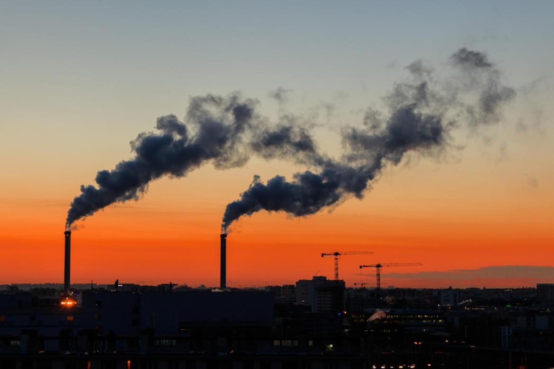 La BCE se Penche sur l'exposition des banques aux risques climatiques