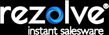 Rezolve Instant Salesware