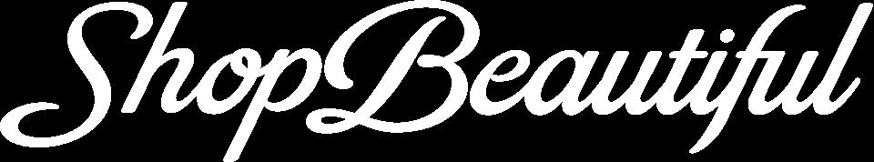 Shop Beautiful logo