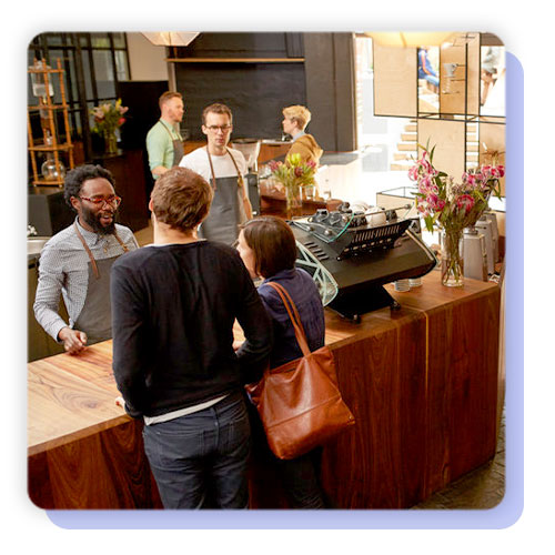 Solutions for Quick Service Restaurants