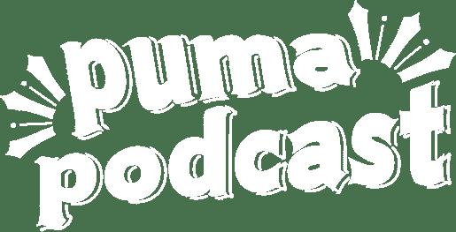 PumaPodcast logo