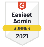 "Certificato di Google ""Easiest Admin"" summer 2021"