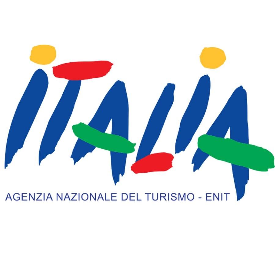 Logo Agenzia nazionale del Turismo - Enit
