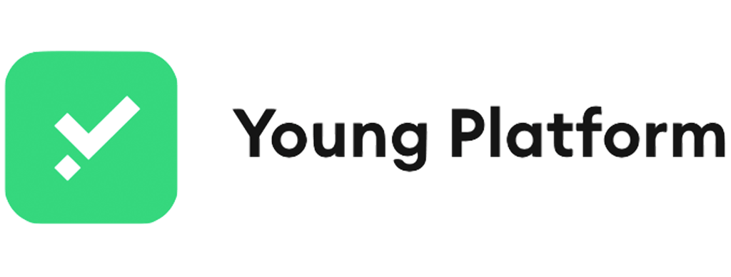 Logo di Young Platform