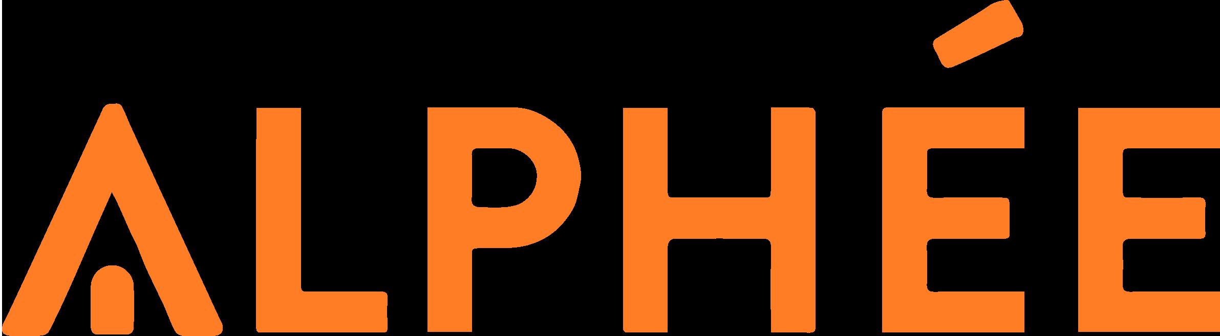 Logo Alphée