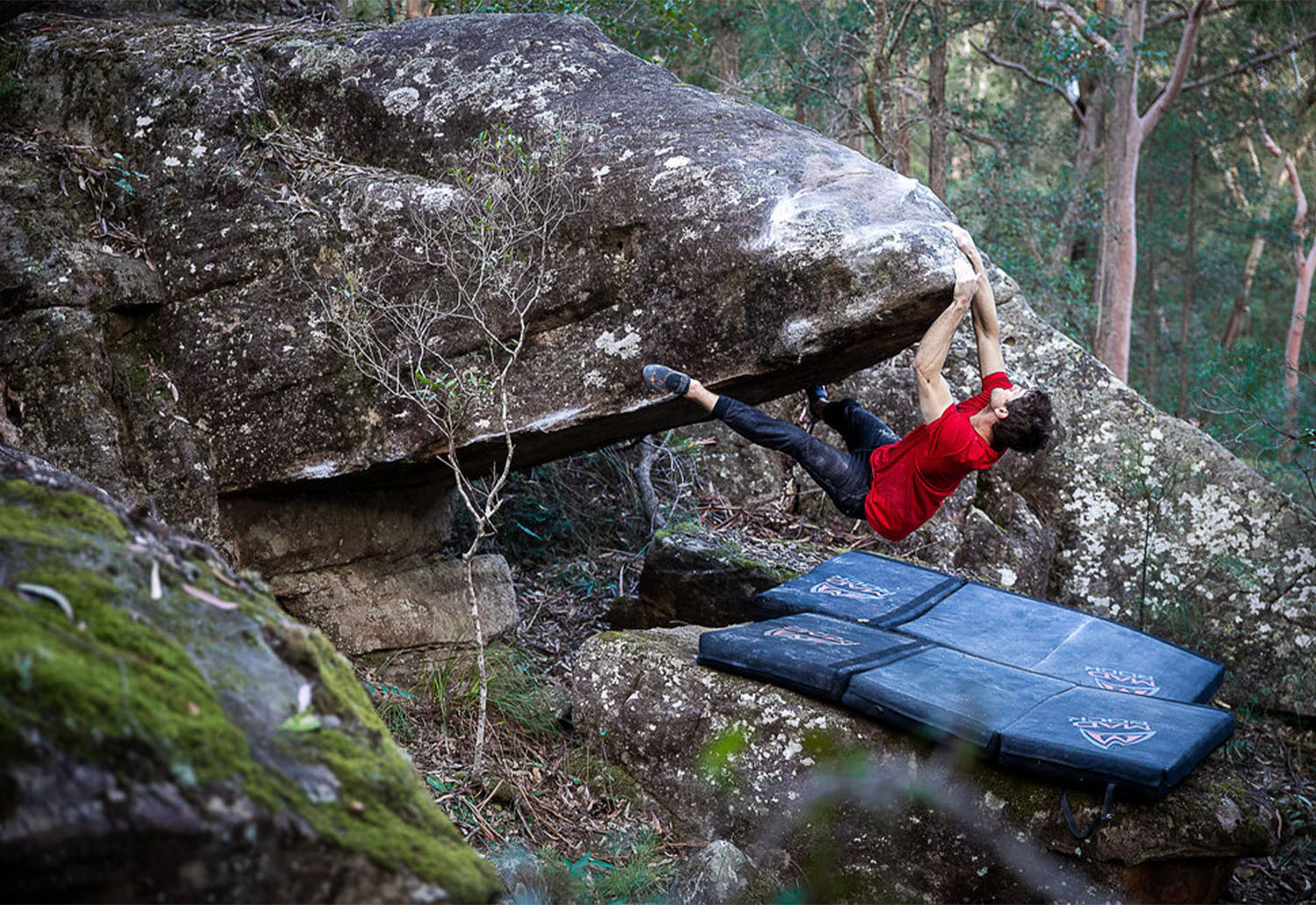 The ultimate bouldering training plan: how to improve your rock climbing!