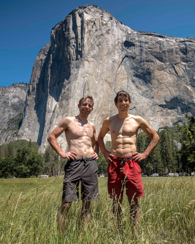 Climbers Reach the Top of Yosemite's El Capitan in Under Two Hours