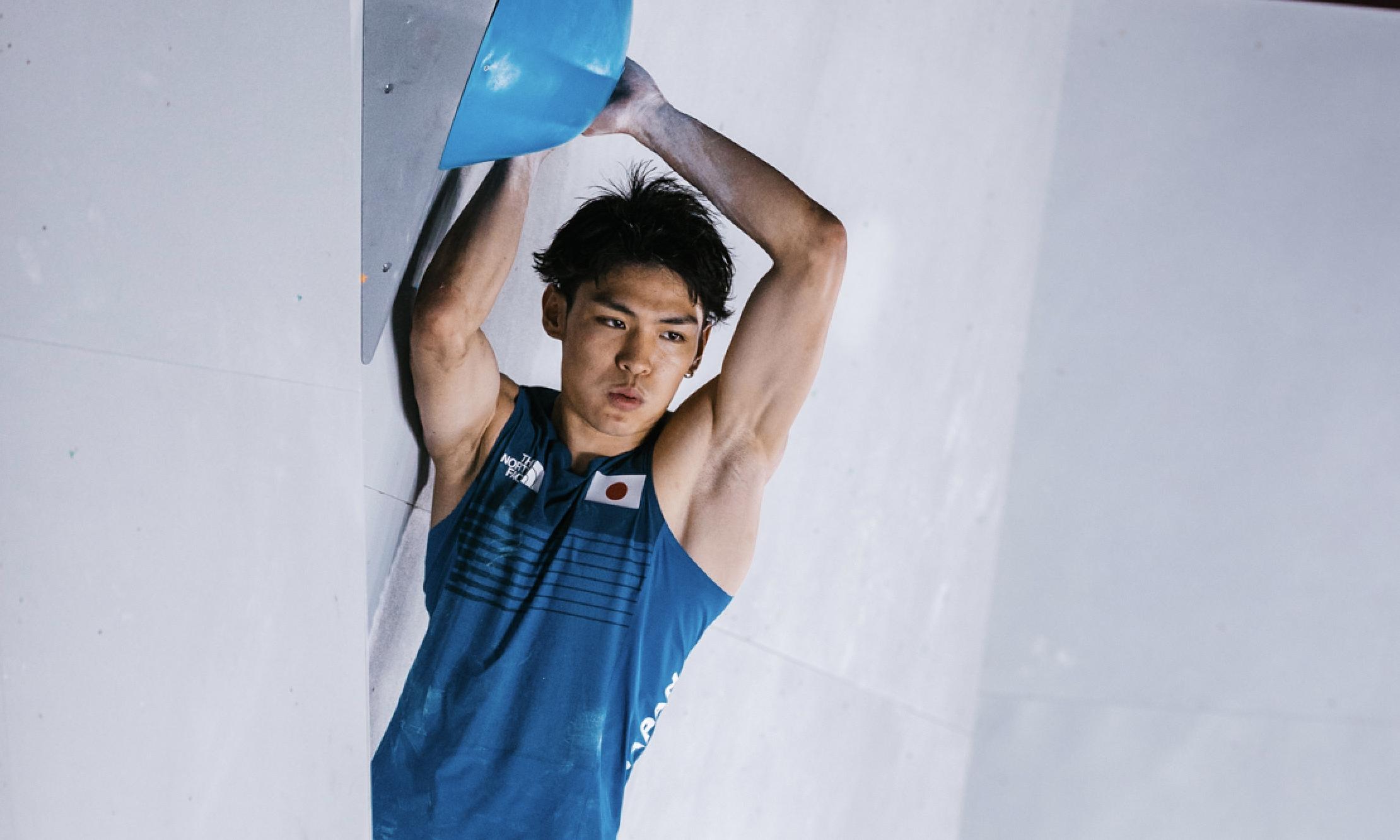 Tomoa Narasaki, Olympic Bouldering qualifications, Louder Than 11 | Climbing