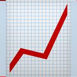 emoji-chart-up