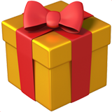 emoji-gift