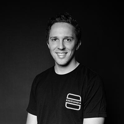 Daniel Strangfeld Photo