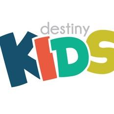 Destiny Kids Takeover