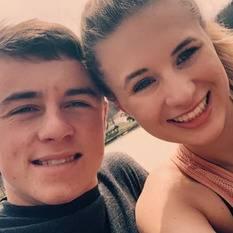 Payton and Maci Watterson