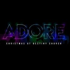 Adore Christmas 2016