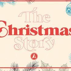 The Christmas Story Series