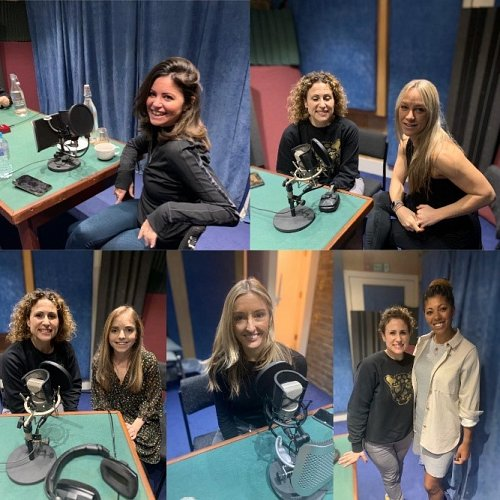 Health Unwrapped was the brainchild of one of creative sessions with the client, where our lovely Head of Content, Liz, came up with the ingenious idea of working alongside a host of experts and influencers that were already brand advocates to create unique, relevant and informative podcast content.