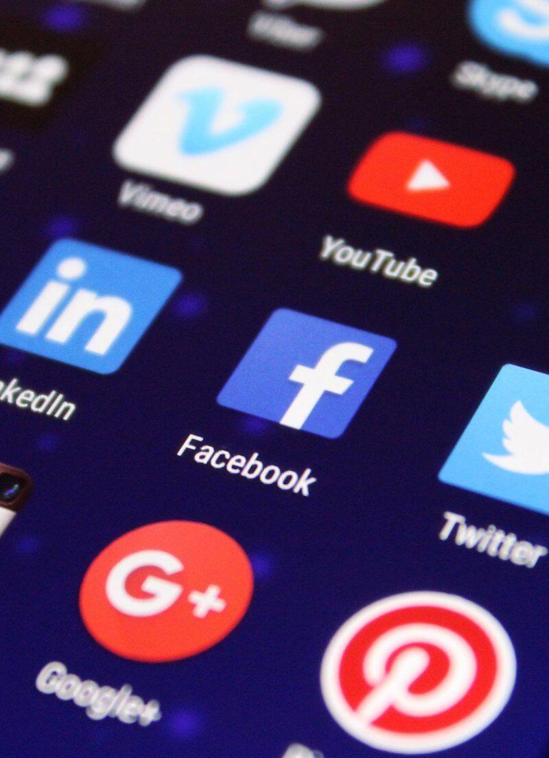 nobull comms - social media gurus