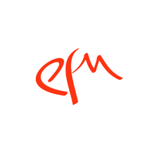 nobull communications PR - client case study logo - efm