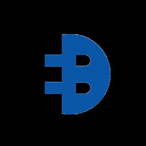 nobull communications PR - client case study logo - electric blue