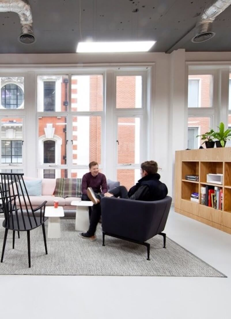 nobull communications office picture