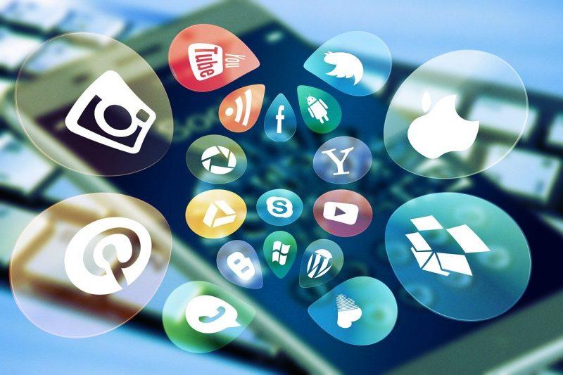 social platforms for digital marketing