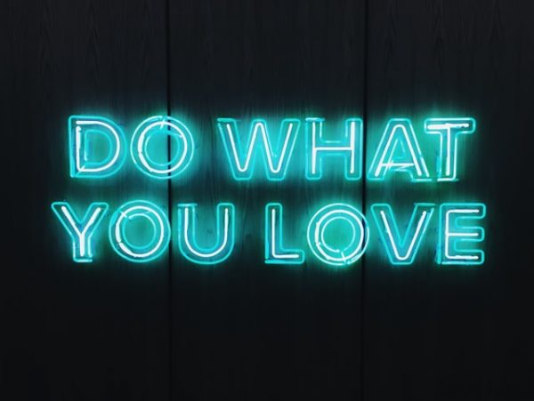 Do what you love in Digital Marketing