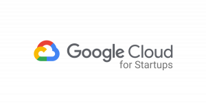 Supported by  Google Cloud for Startup