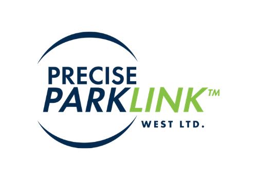 Precise Parklink Parking Management