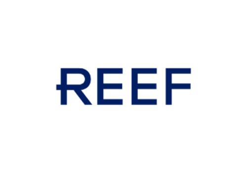 REEF Technology Parking Management