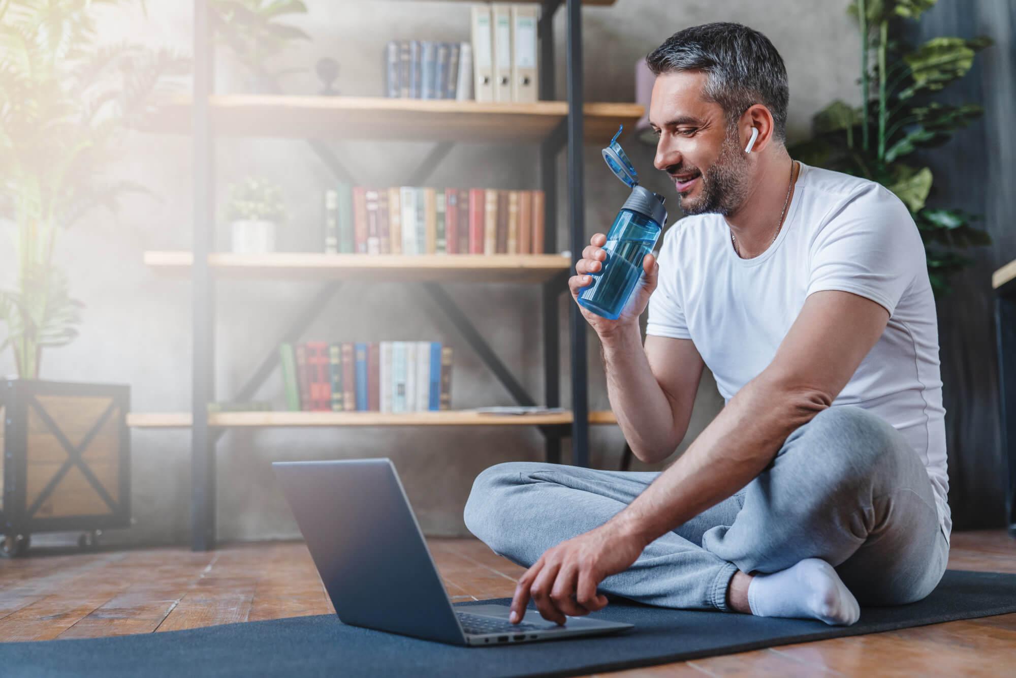 Dein digitaler Urologefür Zuhause
