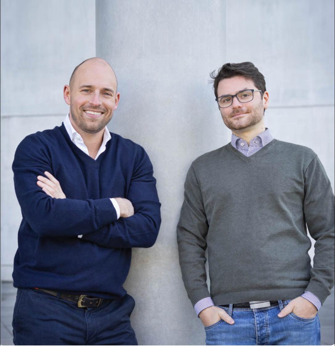 Uroletics-Ärzte erhalten Horst-Jürgen-Lühl-Preis für Uroletics-App
