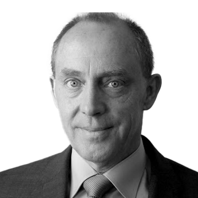 Dr. Tilman Vossius