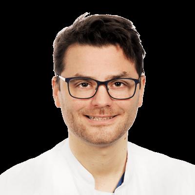 Dr. med. Severin Rodler
