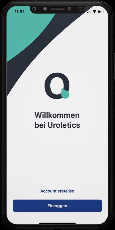 Uroletics – dein digitaler Urologe