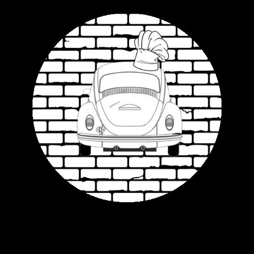 Het logo van Resto Karfoer